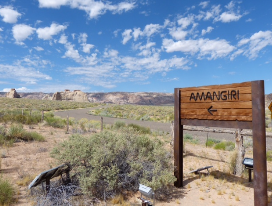 Antelope Canyon and Amangiri